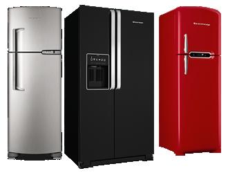 Manutenção de refrigeradores RJ