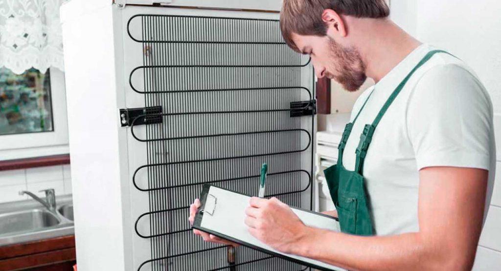 Técnico em refrigeração RJ